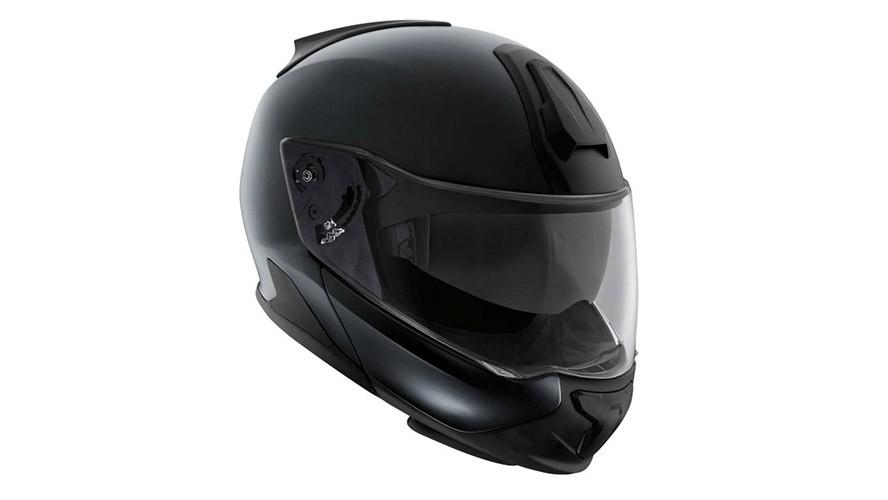 Шлем System 7 Carbon