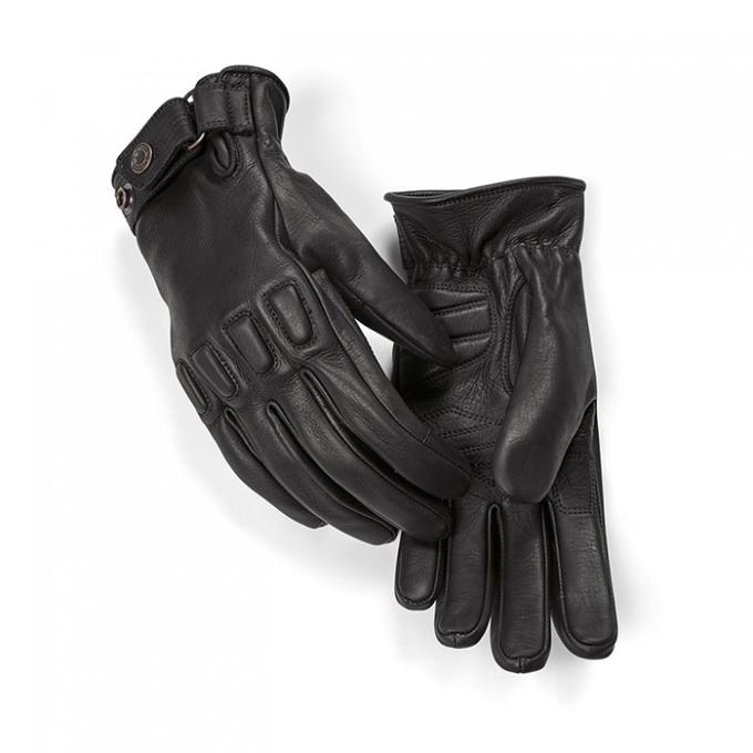 Перчатки BMW BoxerTorque черные