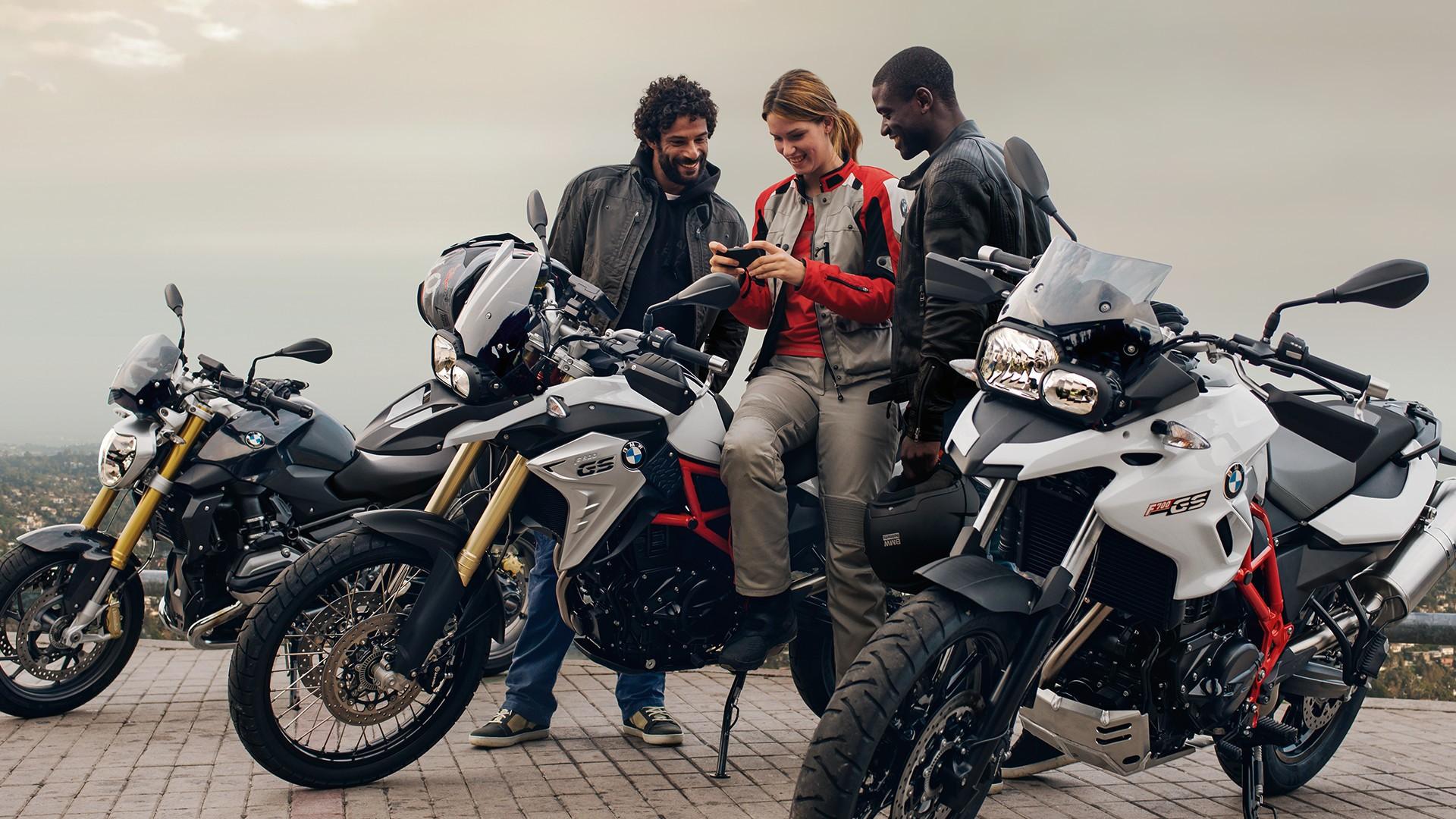2009 год – 1 000 000 мотоциклов с ABS