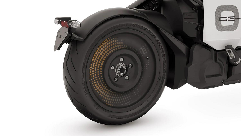 Стильные колесные диски