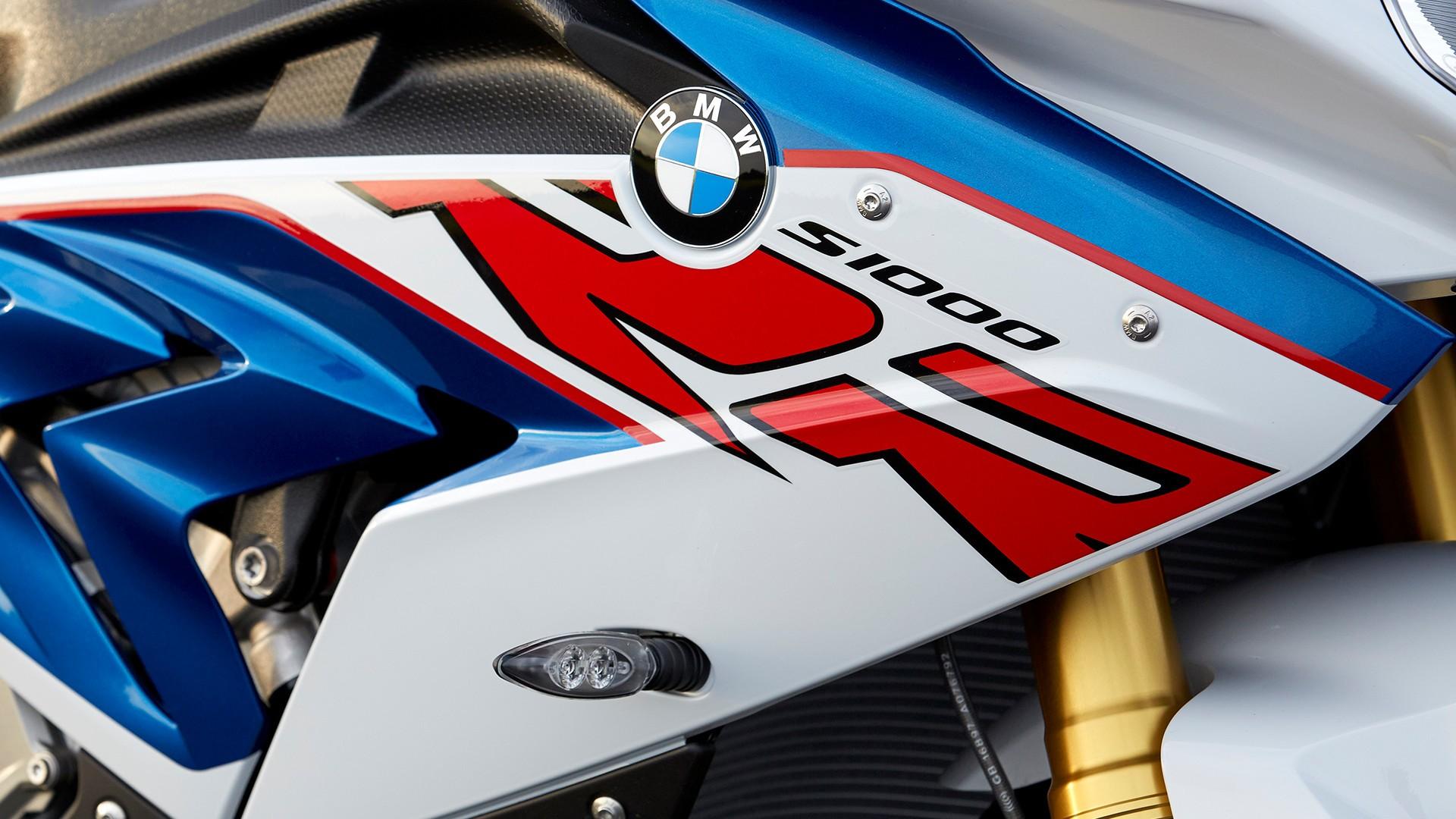 Емблема BMW.