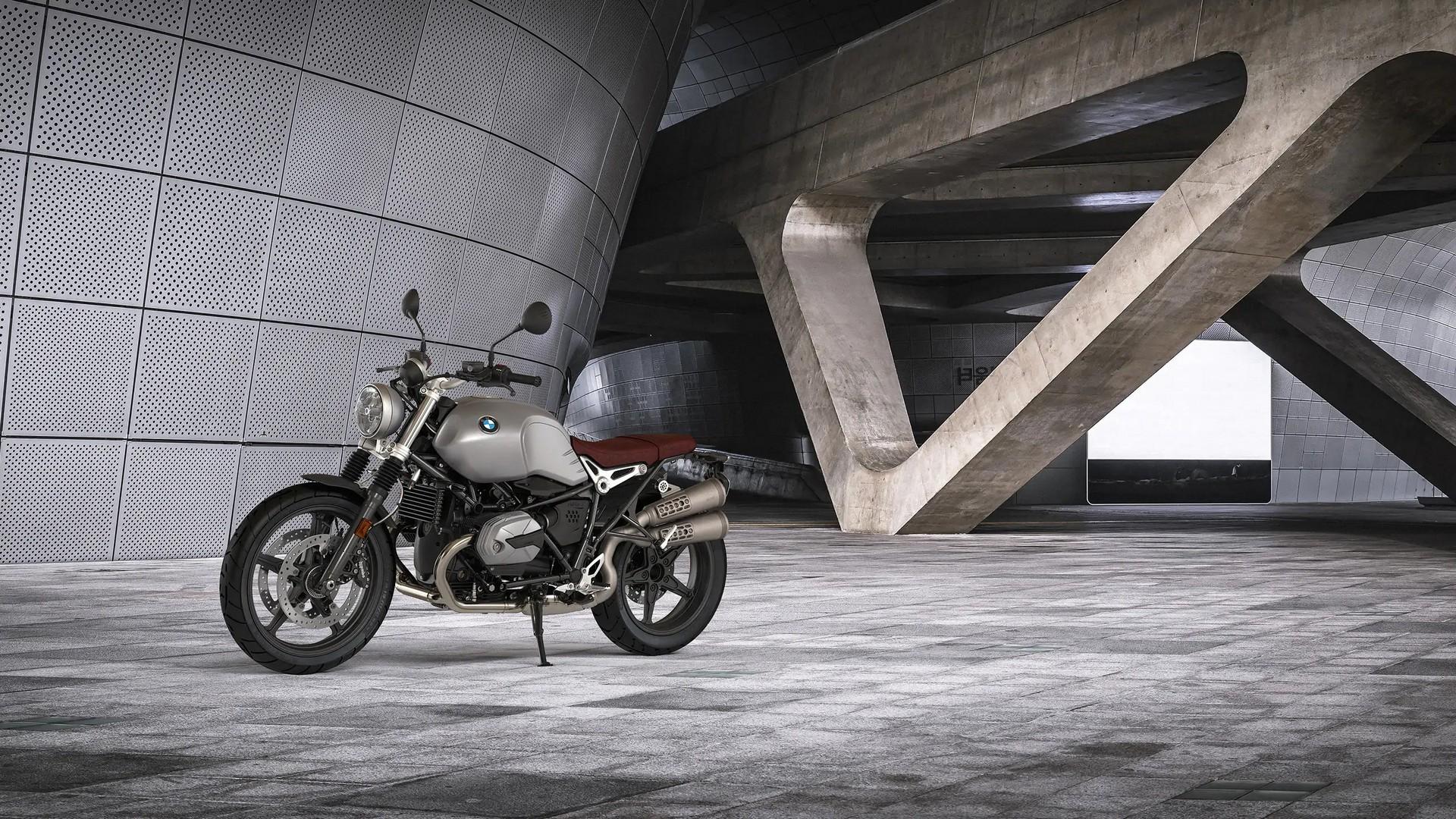 Каждый мотоцикл BMW-это предел надёжности и комфорта
