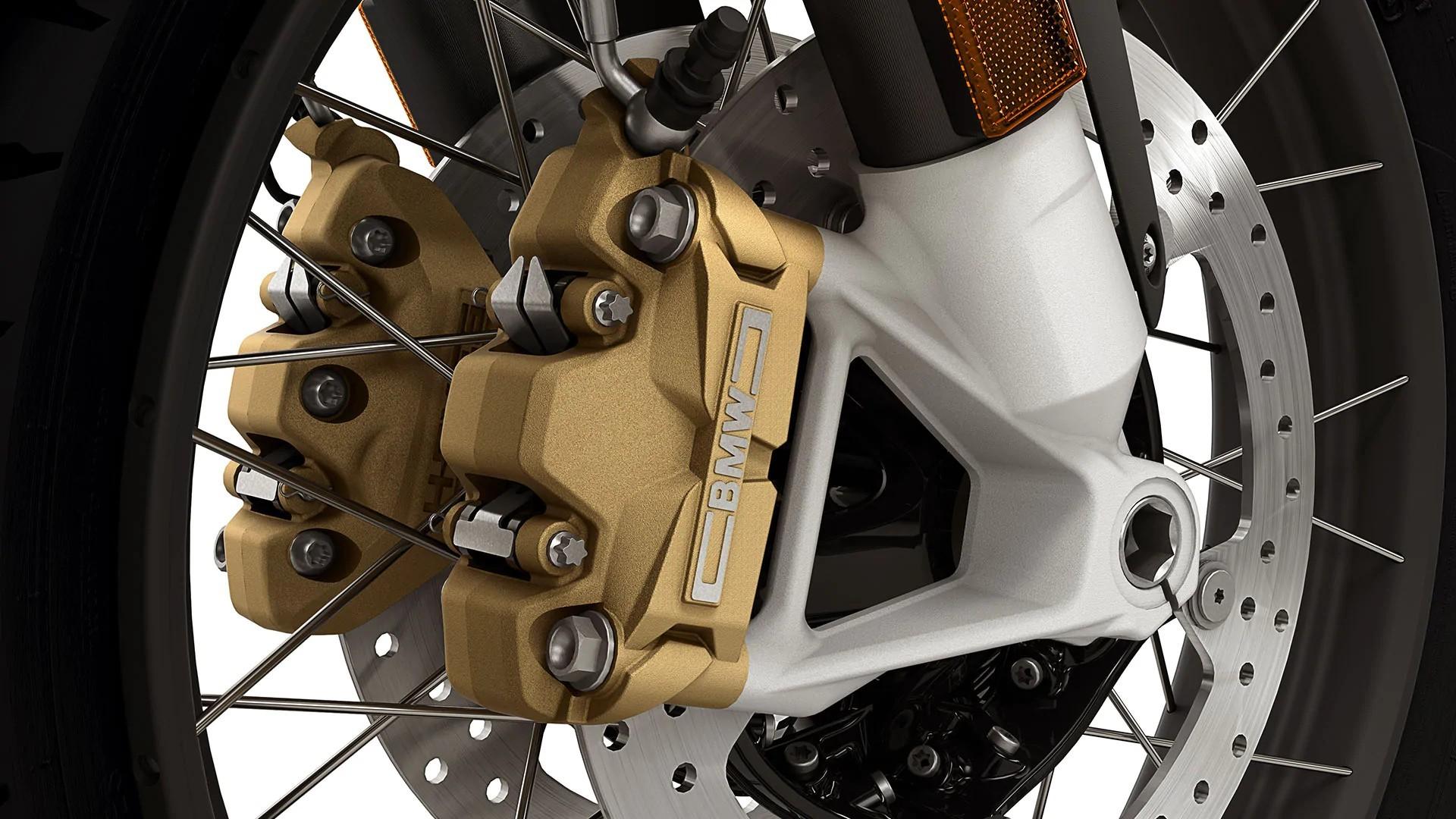 DTC и ABS Pro в стандартной комплектации