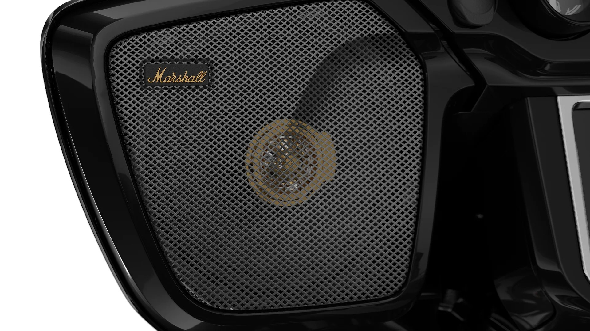 Marshall Gold Series Stage 1