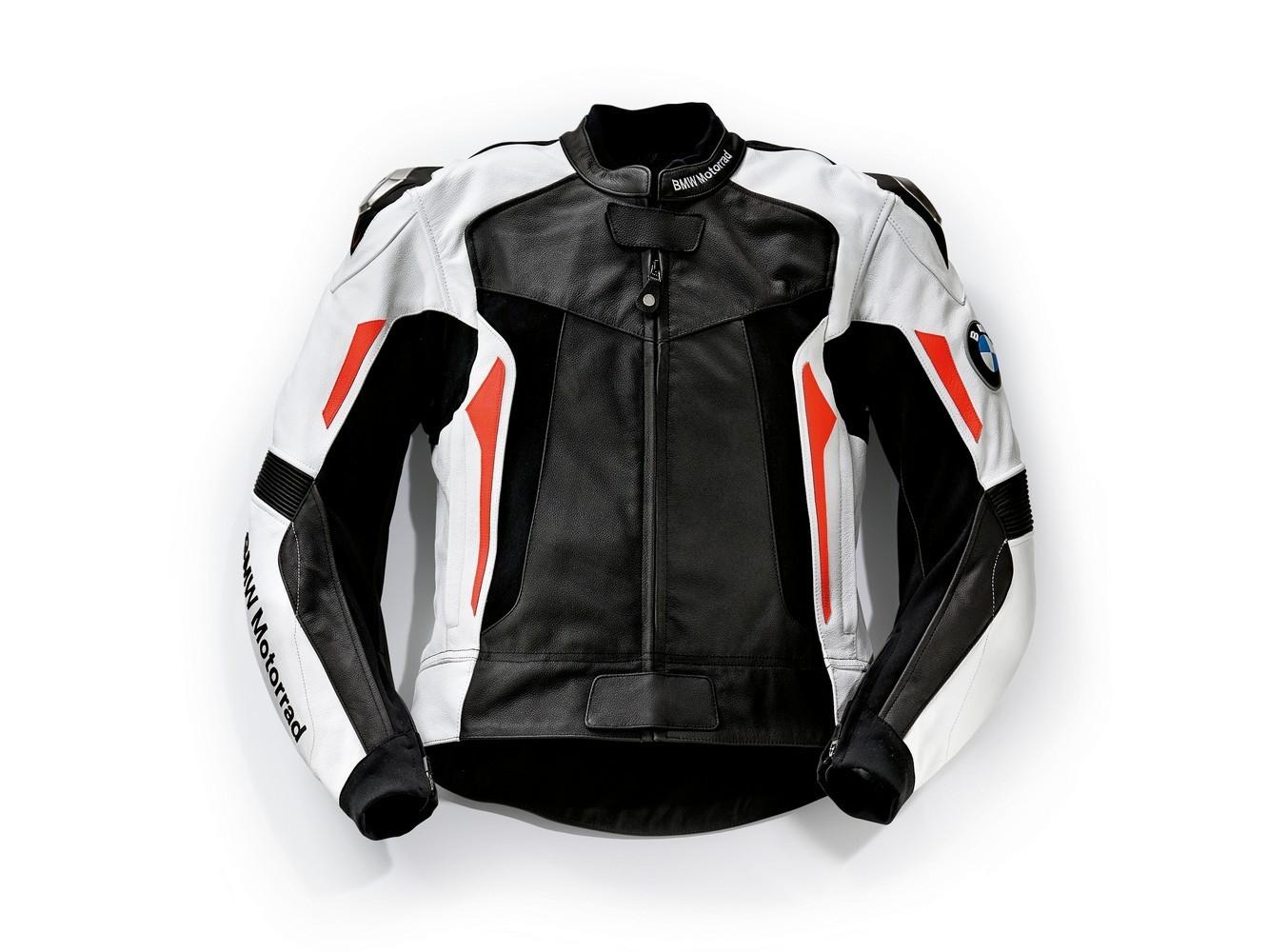 Новая коллекция мотоциклетной экипировки от BMW Motorrad