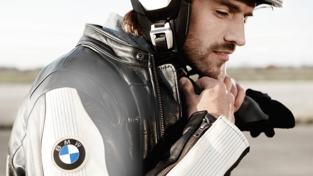 Экипировка BMW Motorrad 2016