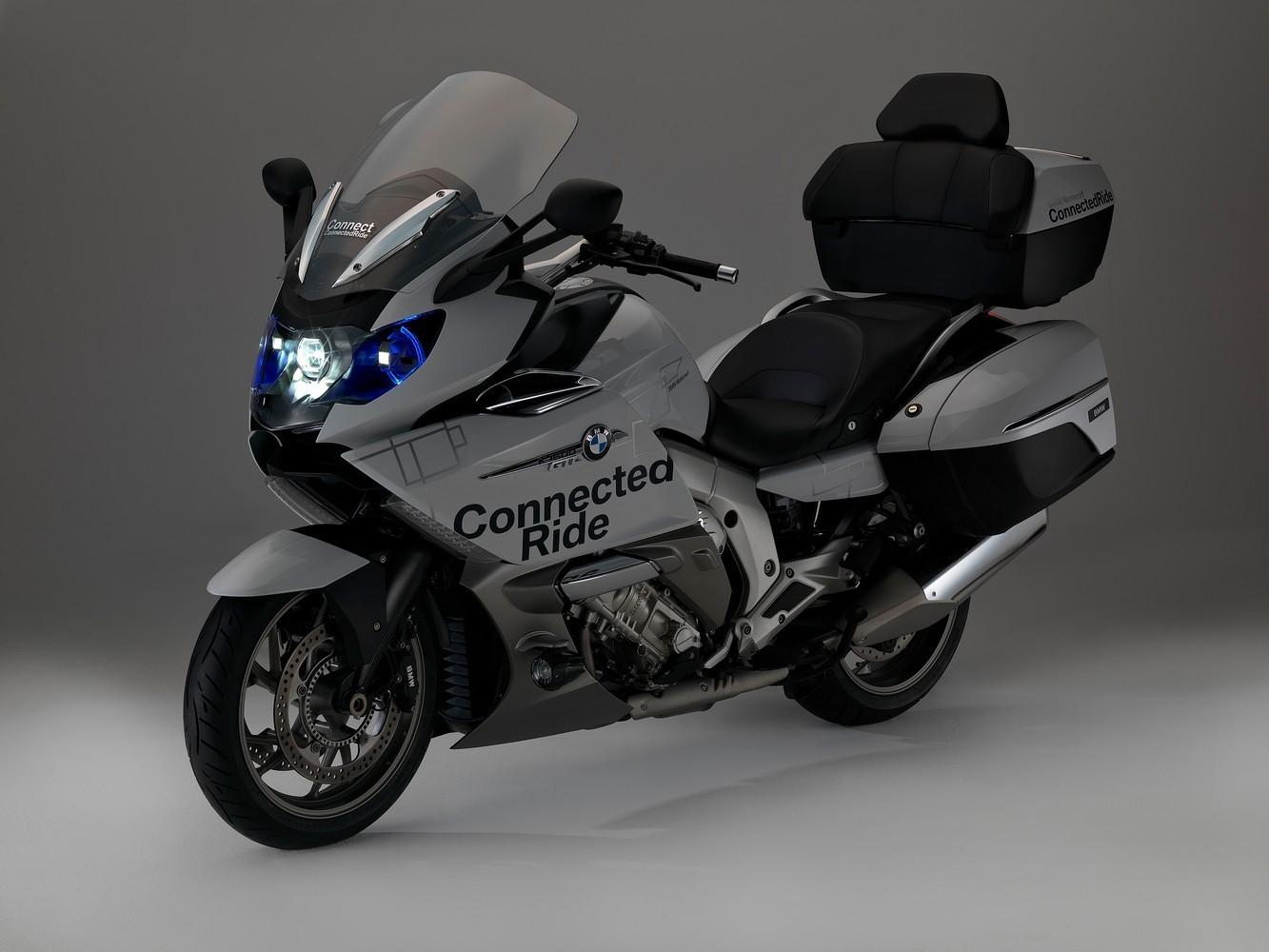 BMW Motorrad — сделай шаг в будущее!
