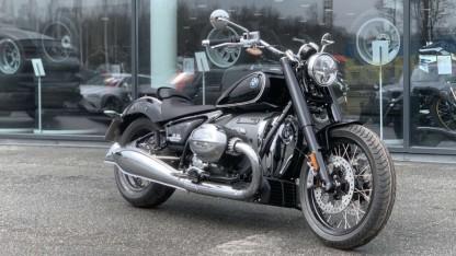 Запрошуємо Вас відчути динаміку обертів потужних мотоциклів BMW