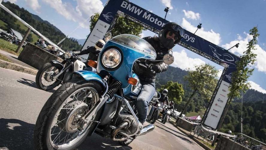 Найкрупніший фестиваль BMW Motorrad переїжджає в 2021 році в Берлін